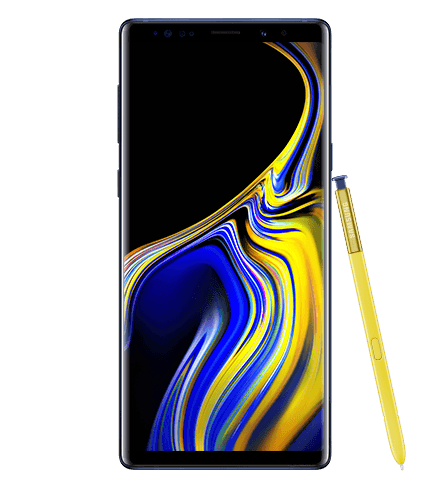 Ремонт Samsung Galaxy Note