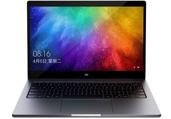 Xiaomi Mi Notebook Air в Санкт-Петербурге