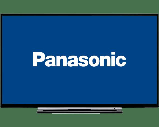 Ремонт телевизоров Panasonic в Санкт-Петербурге