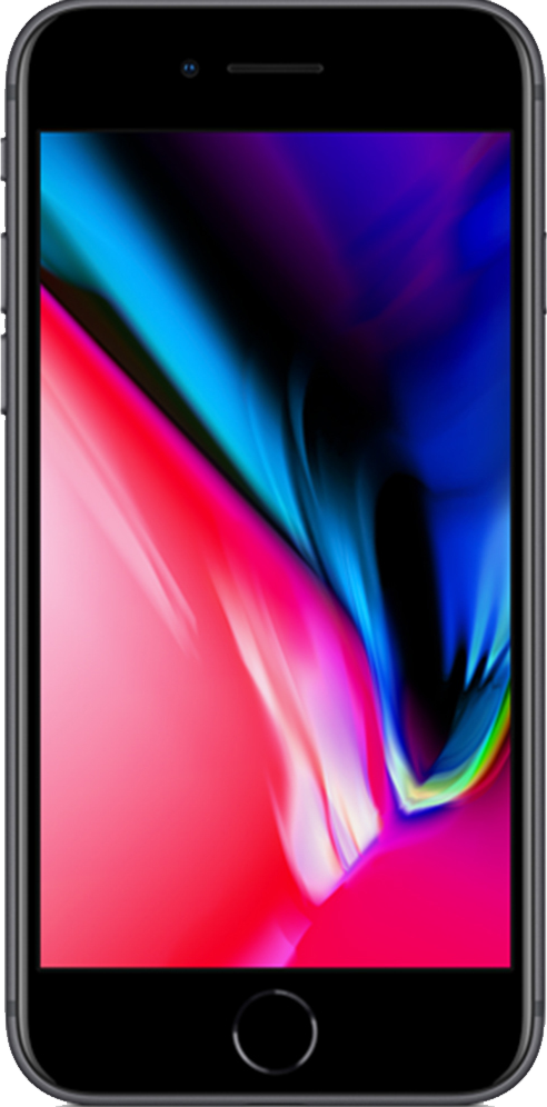 Apple iPhone 8 / 8 Plus