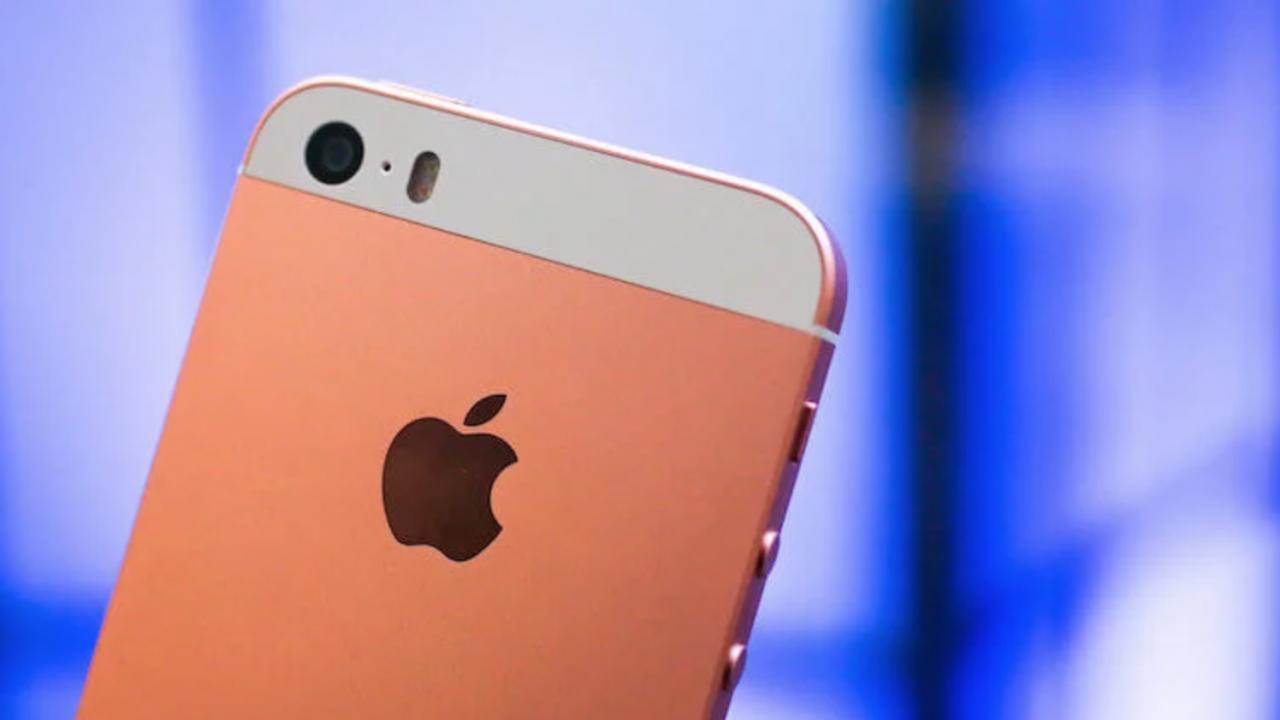 Какие модели iPhone не обновятся до iOS 13?
