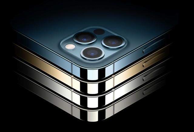 Магия Apple. Комплектующие iPhone 12 Pro Max оценили максимум в $440
