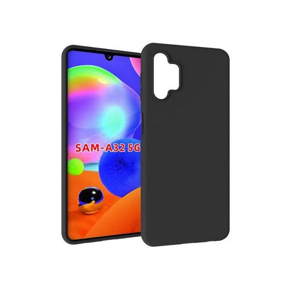 Это самый дешёвый смартфон Samsung с поддержкой 5G? Модель Galaxy A32 впервые засветилась на изображениях