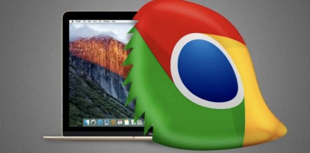 Тормозит Mac? Попробуйте удалить Google Chrome