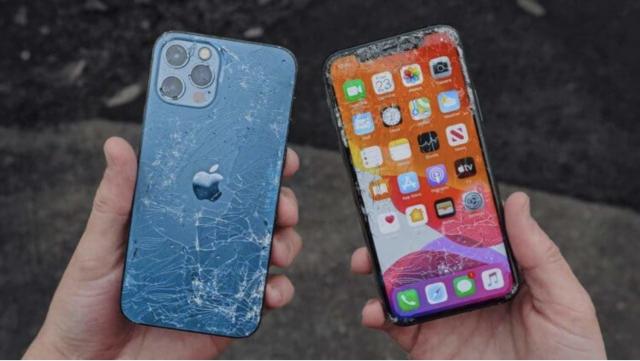 Apple начала ремонтировать iPhone 12 по-новому. В чём отличие от остальных